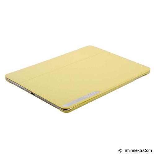 BASEUS Think Thank Case Apple iPad Air [LTAPIPAD5-TK0Y] - Yellow - Casing Tablet / Case